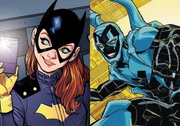 Batgirl y Blue Beetle serán estrenos exclusivos de plataformas digitales