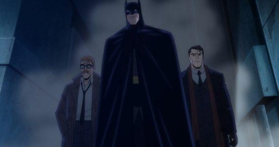 ¿Batman: The Long Halloween, parte 1, cuenta con escena postcréditos?