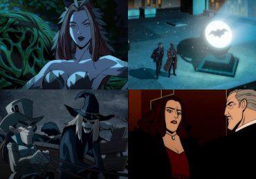No te pierdas las primeras imágenes de Batman: The Long Halloween, Parte Dos