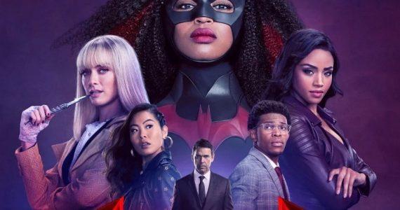 Batwoman se despide de dos integrantes de su elenco