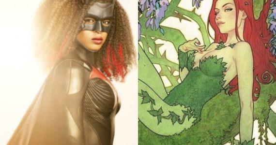 ¿Poison Ivy llegará a la tercera temporada de Batwoman?