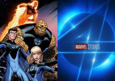 La historia de Fantastic Four se abarcará en películas y series de Marvel Studios