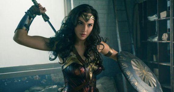 Gal Gadot festeja el cuarto aniversario del estreno de Wonder Woman