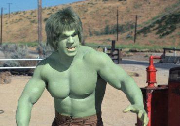 Lou Ferrigno se proclama como el mejor Hulk de la historia