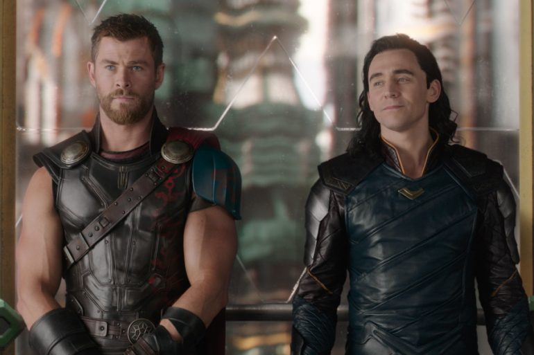 Loki no estará en Thor: Love and Thunder, confirma Tom Hiddleston