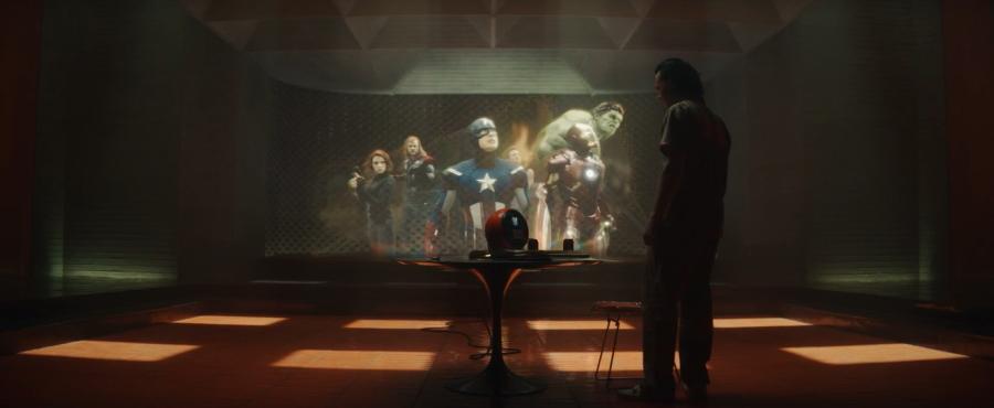 Los easter eggs y referencias del primer episodio de Loki
