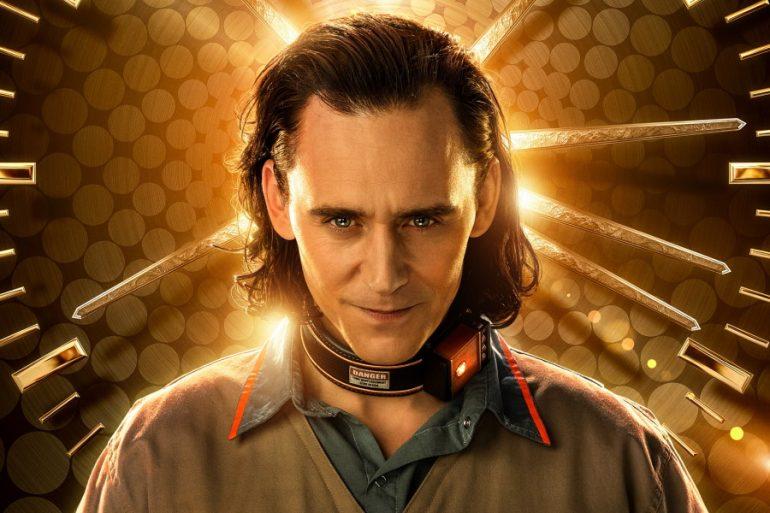 David Fincher y DB Cooper, las inspiraciónes detrás de Loki