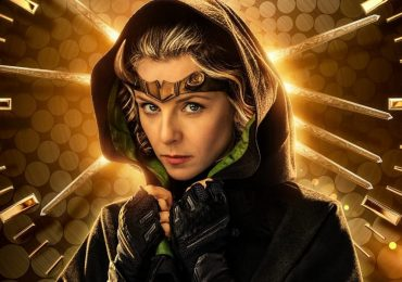 Loki: Lady Loki recibe su póster individual