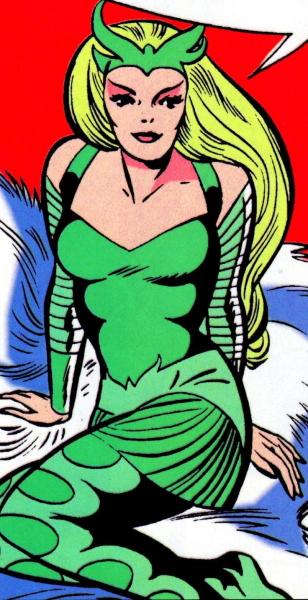 Loki: ¿Quién es Lady Loki, y qué es lo que busca?