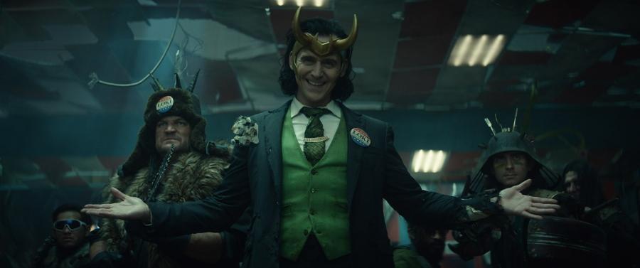 Loki cumple su glorioso propósito - Reseña y crítica