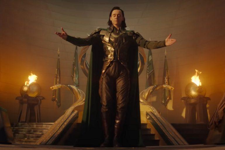 Loki cuenta con tráiler de mitad de temporada