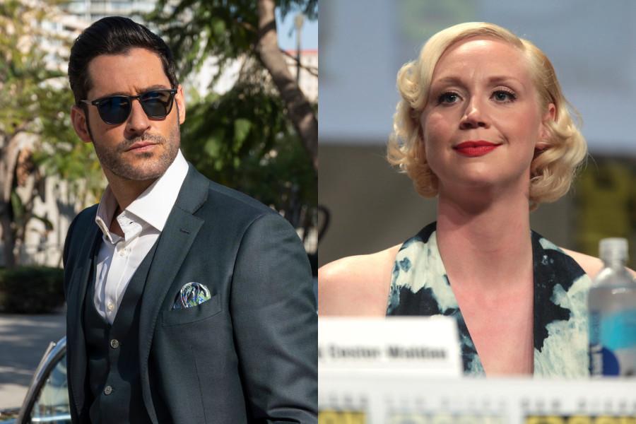 El showrunner de Lucifer reacciona al casting de Gwendolyn Christie en Sandman