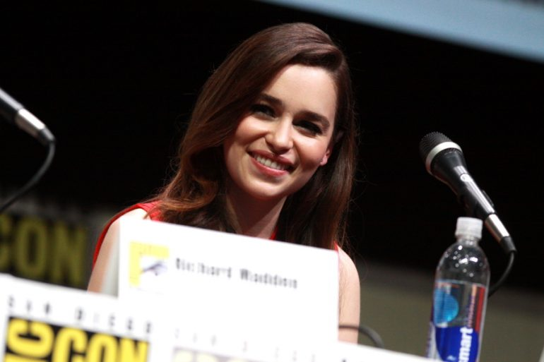 Las razones de Emilia Clarke para unirse a Secret Invasion