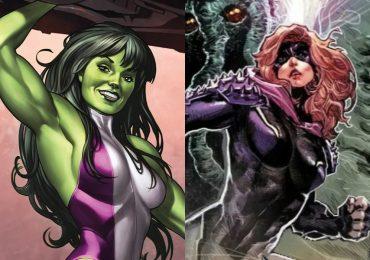 La serie She-Hulk ha encontrado a su villana
