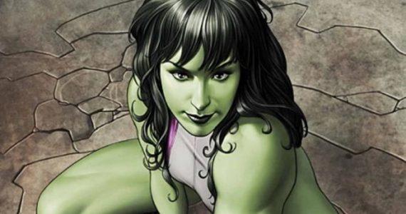 Las claves que le dieron prestigio a She-Hulk: Verde y Soltera