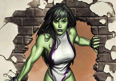 El dilema legal (y personal) de ser She-Hulk: Verde y Soltera