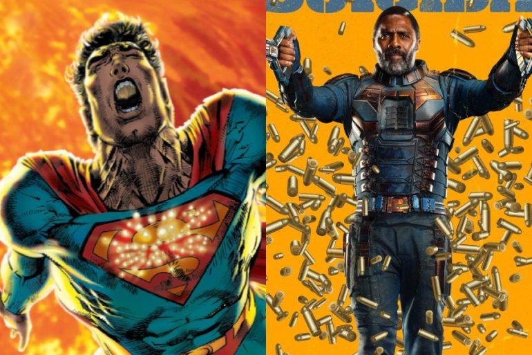 ¿Bloodsport casi mata a Superman previo a The Suicide Squad?