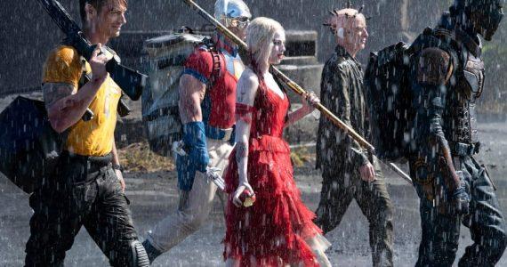 James Gunn comparte nuevas fotos y más información de The Suicide Squad
