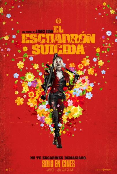¿Qué cambios tendrá Harley Quinn en The Suicide Squad?