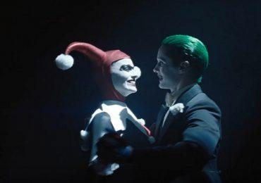 The Suicide Squad: Margot Robbie analiza como ha cambiado el romance entre Joker y Harley Quinn