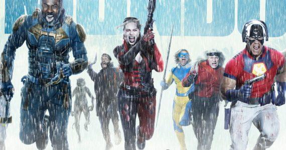 ¿Qué películas de DC se deben ver para entender The Suicide Squad?