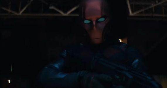 Primer tráiler de Titans, temporada 3