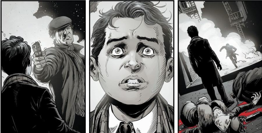 Top 10: Tragedias que Batman no pudo evitar