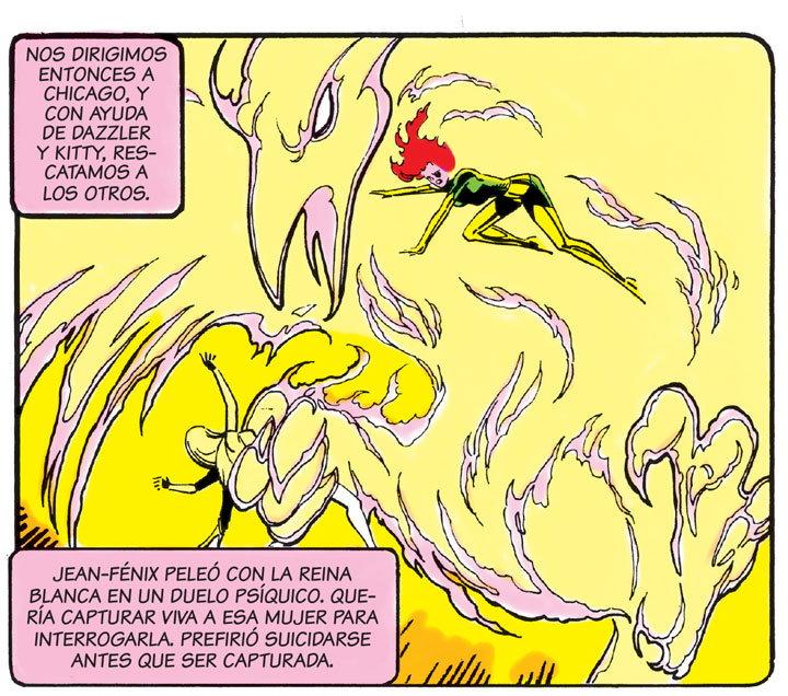 Uncanny X-Men: Fenix Oscura contempló un final diferente