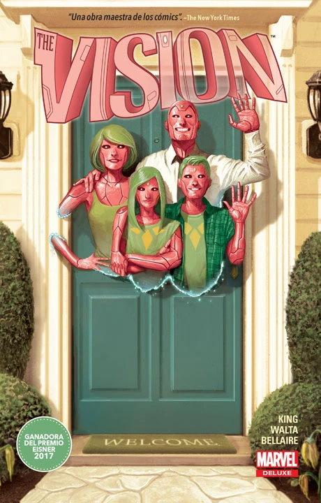 Kevin Feige devela como nació la idea y el nombre de WandaVision