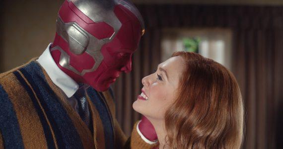 WandaVision no tendrá una segunda temporada, confirma Elizabeth Olsen