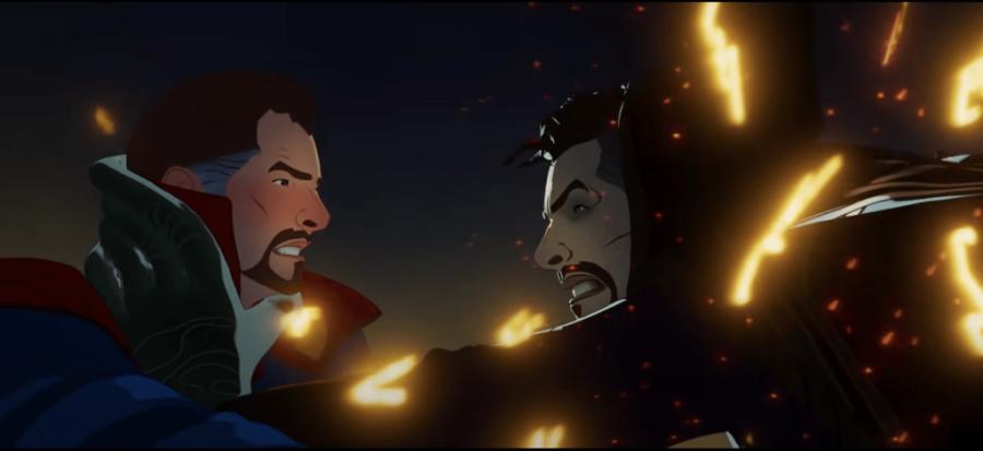 What if...? presentará una versión oscura de Doctor Strange