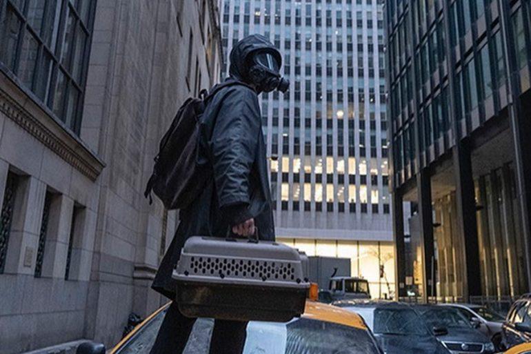 Showrunner de Y: The Last Man comparte nueva imagen de Yorick en el set