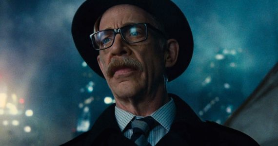 Batgirl: JK Simmons está en pláticas para regresar como James Gordon