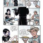 Un poco más de Teen Titans: Beast Boy Loves Raven