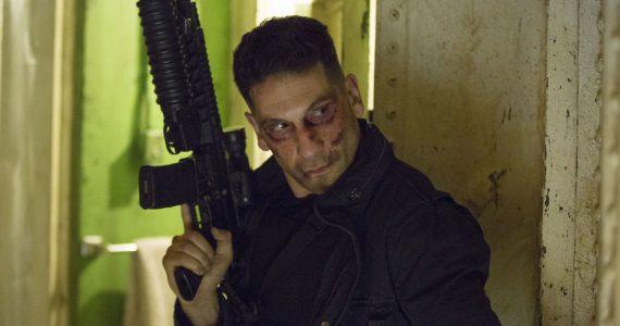 El Punisher de Jon Bernthal podría regresar en Moon Knight