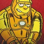 Los Simpson y Loki enmarcan el regreso de Humberto Vélez como la voz de Homero