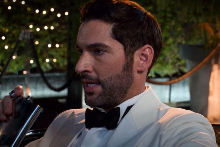 Lucifer: primer teaser tráiler y fecha de estreno de la temporada 6
