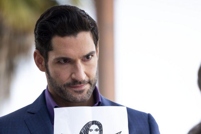 Presentan fotos de la temporada 6 de Lucifer… que invitan a los memes