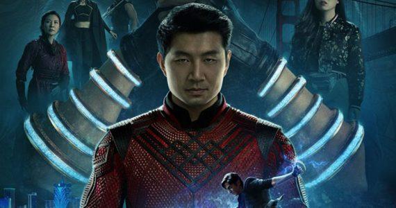Shang-Chi: póster y video donde Kevin Feige nos da pista sobre su origen