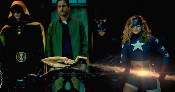 Stargirl: Nuevas imágenes, el regreso de Starman y más detalles de la temporada 2