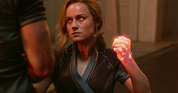 The Marvels de Brie Larson tendrá un villano sorpresa
