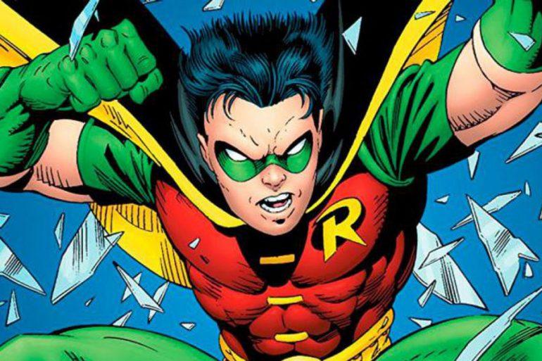 Titans: Primer vistazo y detalles de Tim Drake en la temporada 3