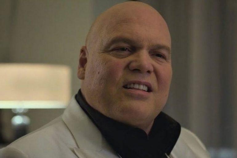 Vincent D'Onofrio regresaría como Kingpin para Hawkeye