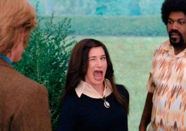 WandaVision: ¿Qué piensa Kathryn Hahn del popular meme de Agatha?