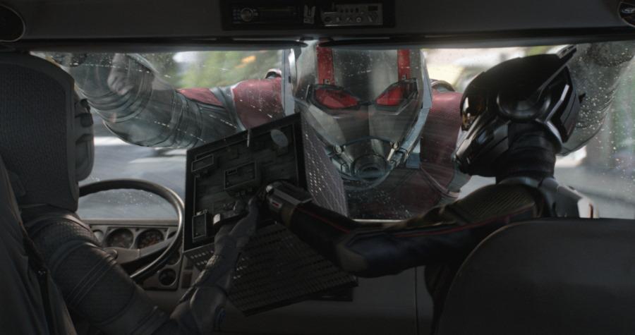 Ant-Man and the Wasp: Quantumania inició sus filmaciones