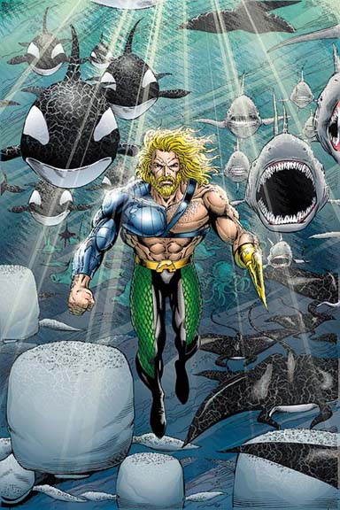 Jason Momoa anuncia un cambio radical antes de Aquaman and the Lost Kingdom