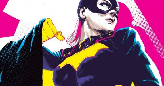 Estas actrices son las candidatas para convertirse en Batgirl