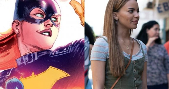 ¡Leslie Grace se convertirá en Batgirl en el cine!