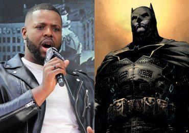 Winston Duke se convertirá en Batman en un nuevo proyecto