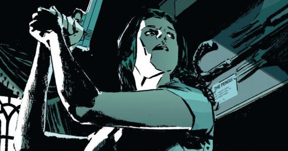 Batwoman incorpora a Renee Montoya para su temporada 3
